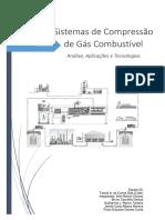 Sistemas de Compressão de Gás Combustível