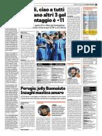 La Gazzetta Dello Sport 15-04-2018 - Serie B - Pag.1