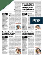 La Gazzetta Dello Sport 15-04-2018 - Serie B - Pag.2