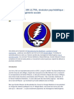 Controlemental Mkultra Revolution Psychedelique