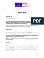 VARICELA 2