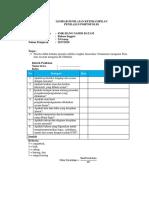 Lampiran Portofolio KD 3.7 X