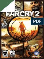 Far Cry 2 - Manual