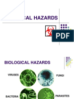 Sp 8 Biological Hazard