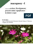 pharmacognosyintroduction-170104035016.ppt