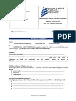 Model Protocol de Colaborare ISJ Constanta 2015 2016