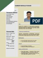 Sameer Pawar