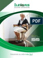 Catalogo Isis