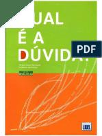 130130642 12 Qual e a Duvida Explicacoes e Exercicios de Gramatica