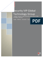 security product Catalogue 2013