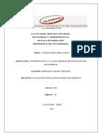 Instituciones Financieras -Aquino