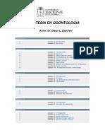 Anestesia en odontología - Esquivel.pdf