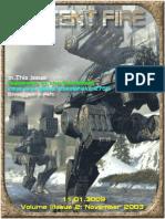 BattleTech - Magazine - Argent Fire - Issue 1.2.pdf