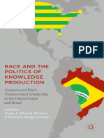 Gladys L. Mitchell-Walthour, Elizabeth Hordge-Freeman (Eds.)-Race and the Politics of Knowledge Production_ Diaspora and Black Transnational Scholarship in the United States and Brazil-Palgrave Macmil
