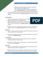 Machine University Question Paper