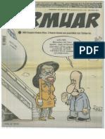 Fermuar - 2007 - 60 ( 6 Kasım 2007 )