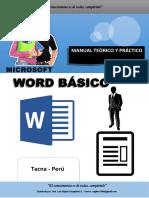 Libro de Word 2013