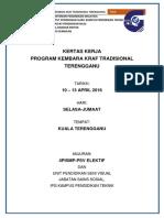 Kertas Kerja Terengganu Latest