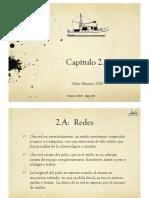TNP Cap2A Redes