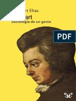 2. Elias. Mozart%252c Sociologia de Un Genio %255bFragmentos%255d