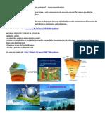Alteraciones en La Litosfera Por Agtividad Geologica