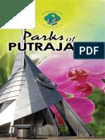 Park of Putrajaya