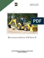Libro Del Estudiante Retro 416 Serie Ev1