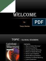 Globalwarmingppt Tanya 100620075049 Phpapp01