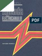 Agenda Electricianului