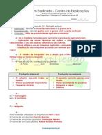 A.4 Teste Diagnóstico – Portugal Na 2ª Metade Do Século XIX (1) - Soluções
