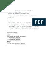 Probabilidades de una varaible distribuida normalmente con Mathematica 11.3