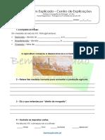 A.4 Teste Diagnóstico – Portugal Na 2ª Metade Do Século XIX (1)