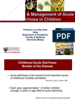 Paediatric Diarrhoea_lee Way Seah