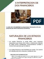 Analisis e Interpretacion de Estados Finanieros 04.10.2011