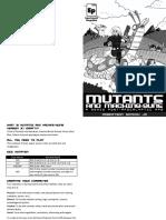 Mutant & Machinegun v3.1 Draft_booklet