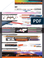 Dutch Creative Industries Infographic