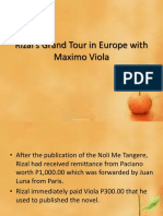 Rizal's+Grand+Tour+in+Europe+with+Maximo+Viola