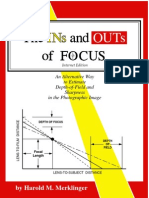 Ins&Outs of Focus