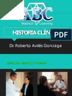 1. Historia Clínicacolor