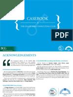Esade BCG Casebook 2011