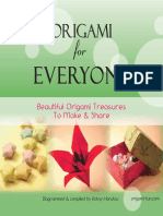 Robyn Hondow - Origami for Everyone