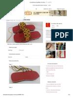 Características Zapatillas de Hombre