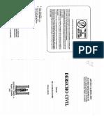 Valencia Zea 2010 - DCivil Oblg (09) Responsabilidad Contractual (1).pdf
