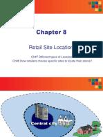 Ch#8 retailsiteanalysis.ppt