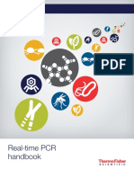 2016 Real Time QPCR Handbook Branding