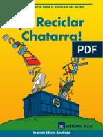A RECICLAR CHATARRA 2° EDICIÓN