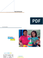Programas Sociales Perú