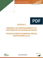 Cap-4-Demanda Uso Aprovechamiento y Afectacion de Recursos