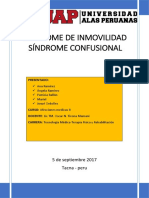 Sindrome Confusional 33