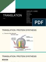 Bioinfo Translation